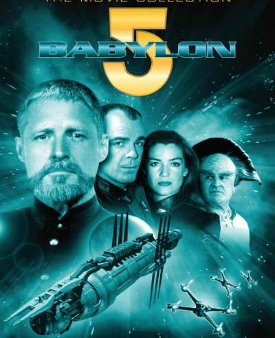 'Babylon 5' review