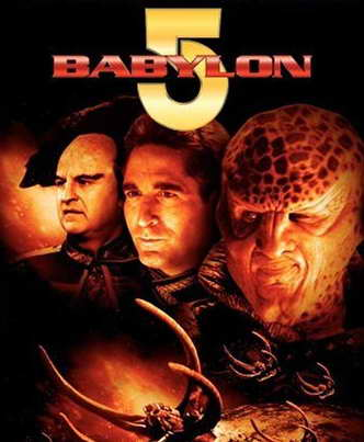 'Babylon 5' s1 classic review