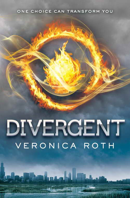Book review of 'Divergent' by Veronica Roth