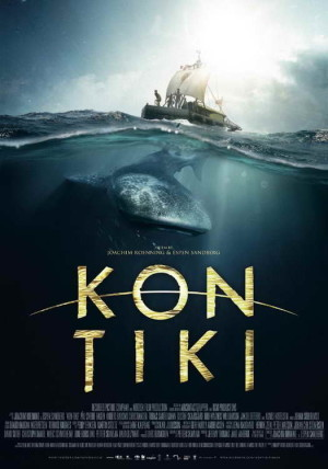 Kon-Tiki movie