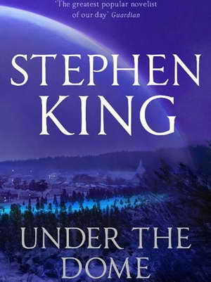 'Under the Dome' from Stephen King 01