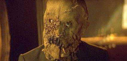 promo - 'Batman Begins' in ABC Family - the scarecrow