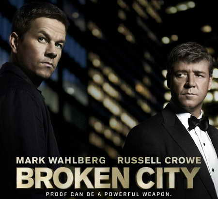 Broken City review