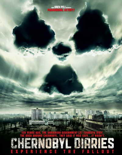 Chernobyl Diaries movie review