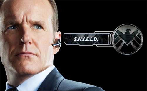 Clark Gregg as Agent Coulson in Marvel's Agents of SHIELD 00