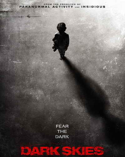Dark Skies review