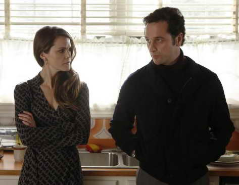 The Americans Season 1 Finale Review