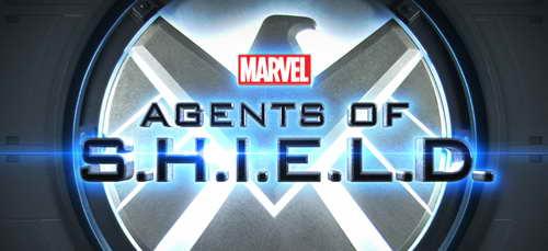 Marvel's Agents of SHIELD logo 00