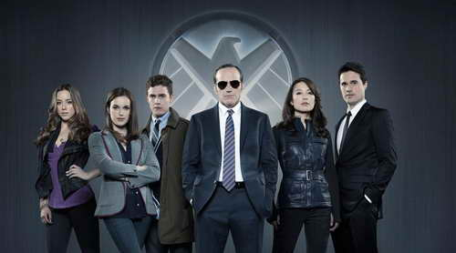 Marvel's Agents of SHIELD on ABC 00