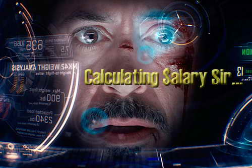 Robert Downey Jr in Contract Negotiations with Marvel