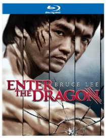Enter the Dragon 40th Anniversary Edition blu-ray p