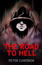 Book review of Peter Cawdron's Road to Hell