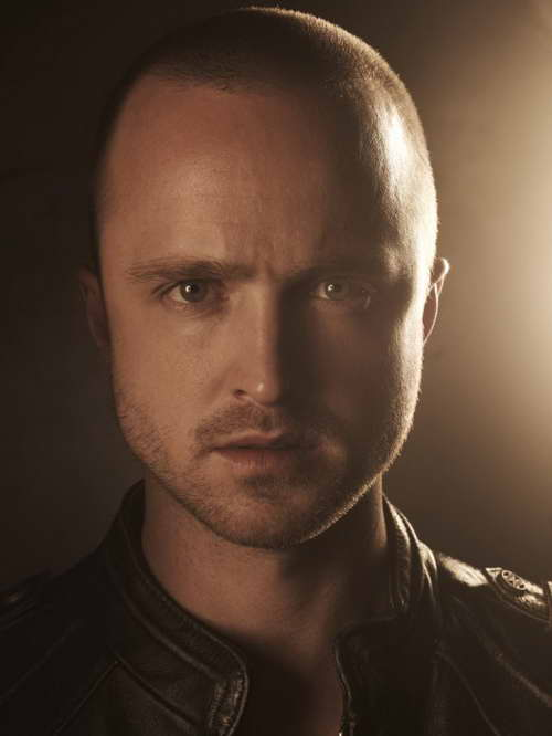 Aaron Paul as Jesse Pinkman in 'Breaking Bad'