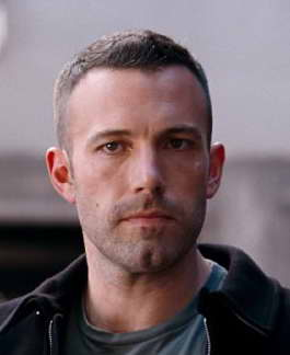 Ben Affleck in 'The Town'