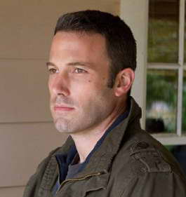 Ben Affleck in 'To the Wonder'
