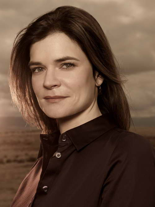 Betsy Brandt as Marie Schrader in 'Breaking Bad'