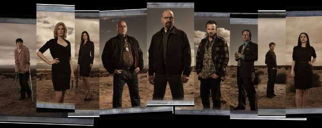 'Breaking Bad' season 5.2 p