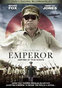 Emperor on DVD