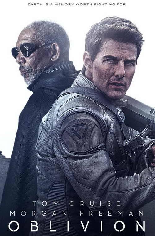 'Oblivion' review