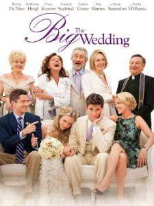 The Big Wedding on DVD
