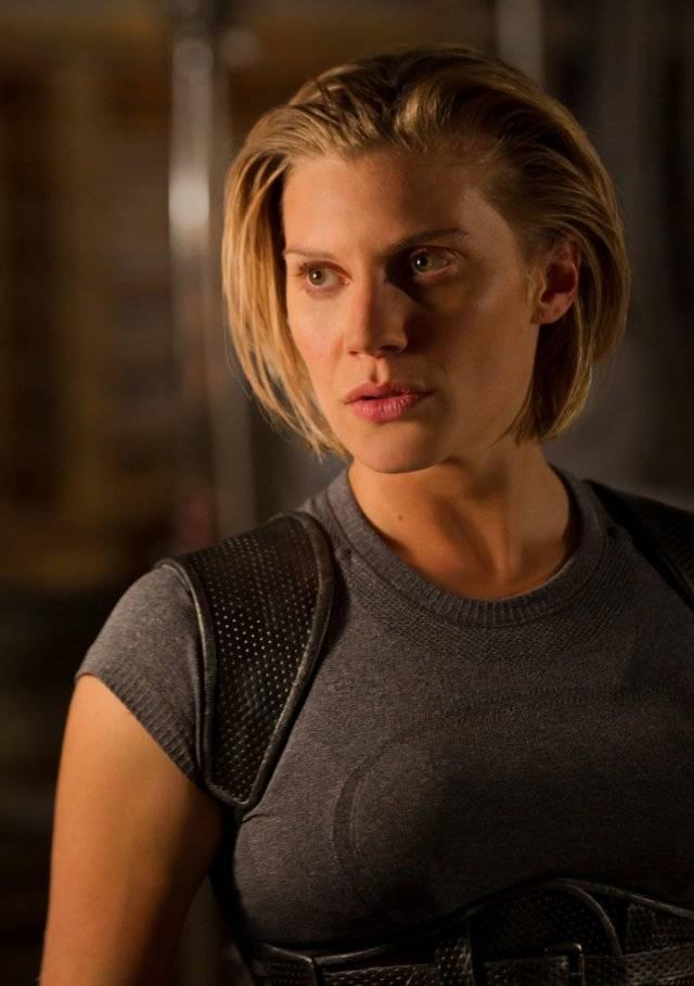 Katee Sackhoff in 'Riddick'