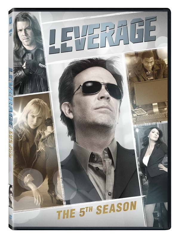 Leverage on dvd