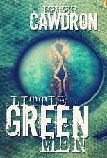 'Little Green Men' book review