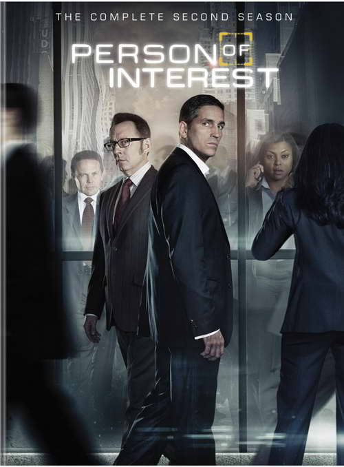 'Person of Interest' season two