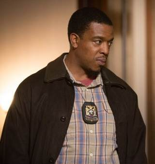 Grimm - Russell Hornsby