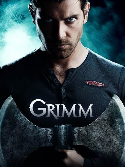 Grimm on NBC, a review