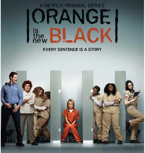 'Orange Is the New Black' web series review