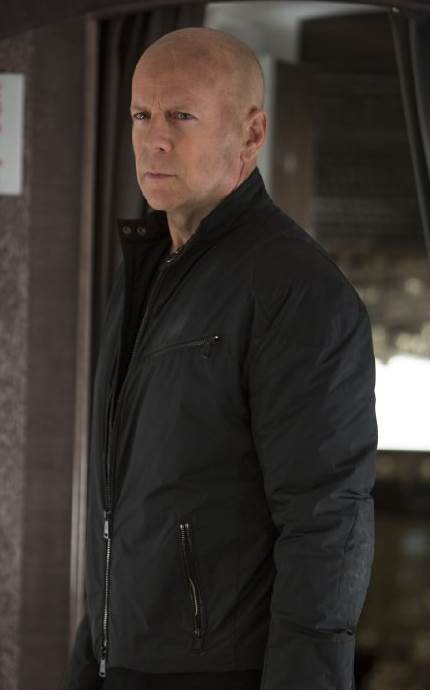 Bruce Willis in Red 2