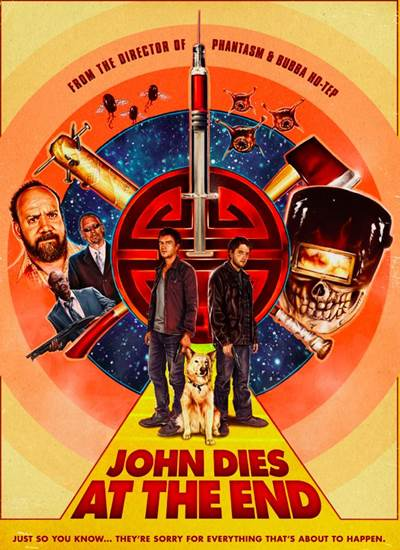 'John Dies at the End' 2012 review