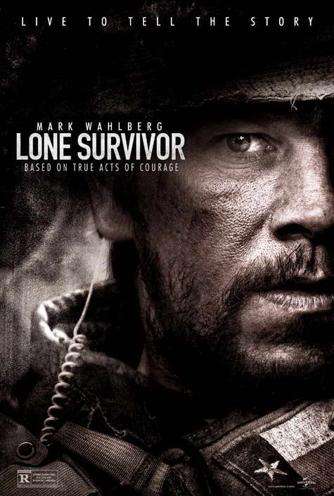 Lone Survivor review