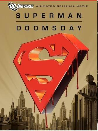Superman-Doomsday review