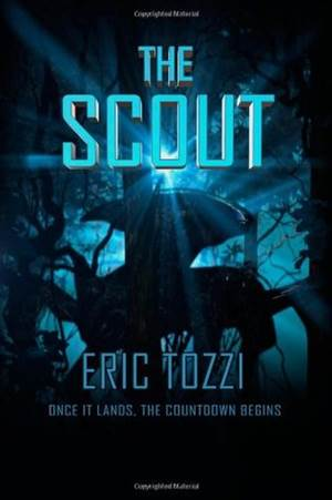'The Scout' by Eric Tozzi, a book review