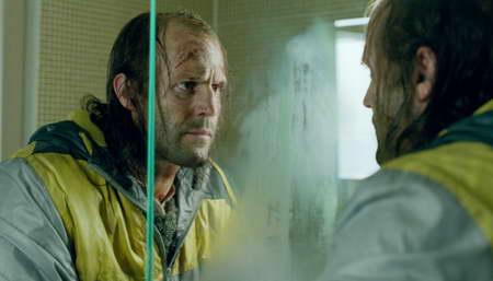 Jason Statham in Redemption 1