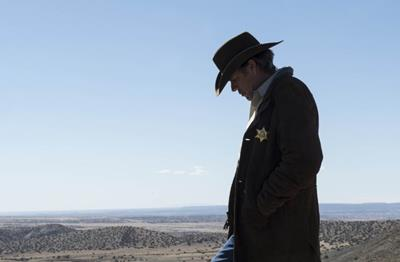 Robert Taylor in season three of Longmire, a review