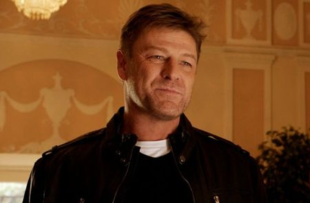 Sean Bean in Legends, a review