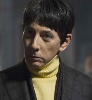 Paul Reubens in The Blacklist