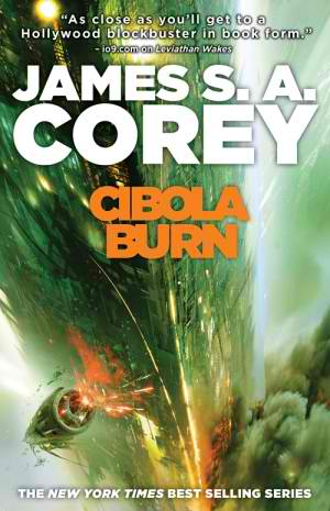 Cibola Burn (The Expanse) Review