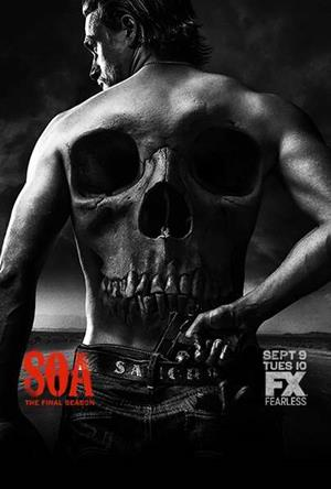 SONS OF ANARCHY final season review