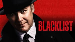 The Blacklist, starring James Spader