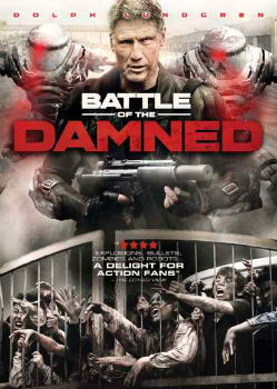 Battle of the Damned on Syfy a review