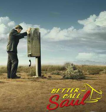Better Call Saul promo art