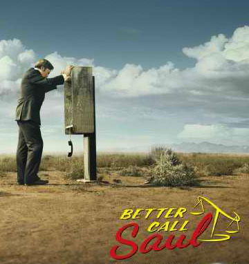 Better Call Saul promo art