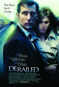 Derailed review