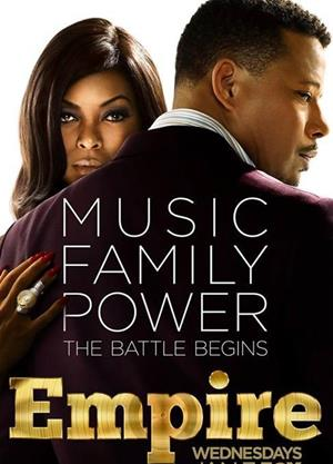 EMPIRE TV review