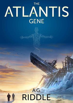 The Atlantis Gene (by A.G. Riddle) book review