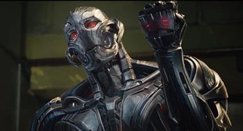 Avengers Age of Ultron by James Spader